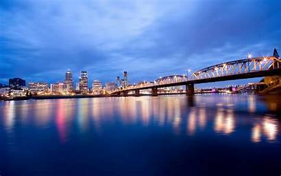Portland Oregon Desktop