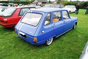 Renault 6 Gordini