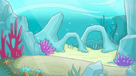 Underwater Background By Slaterdies On Deviantart