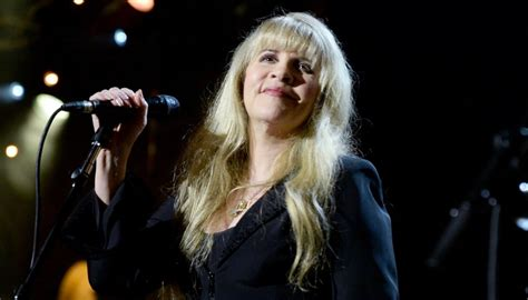 stevie nicks mac fleetwood nashville eve keith urban rights had abortion there year onstage join rocker nz fears hadn newshub