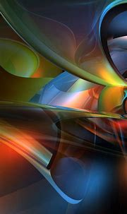 3d Abstract Mobile Phone Wallpaper http://wallpapers-and ...
