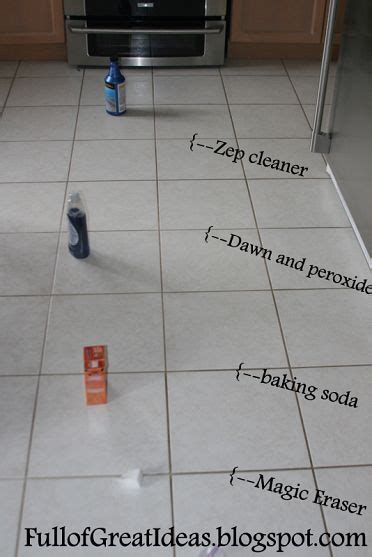 How To Clean Floor Grout In Bathroom by The Absolute Best Way To Clean Grout 4 Methods Tested 1
