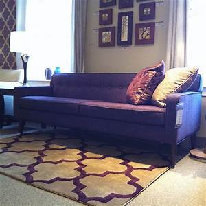 Quincy sofa in three sizes creative classics for Quincy sectional sofa