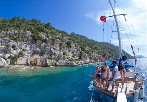 Boat Cruise Turkey by Blue Cruises Turkey Archives Travel Packages Turkey