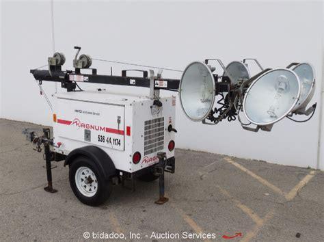 magnum light tower parts 2012 magnum mlt3060k towable light tower generator diesel