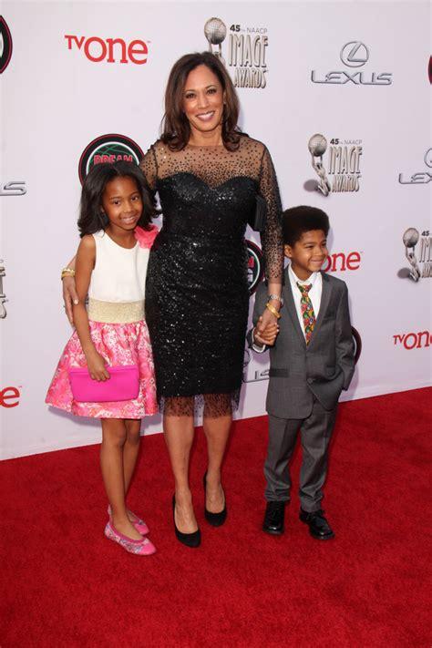 The Next Barack Obama: Kamala Harris