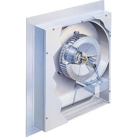 Best EB6 Brushed Aluminum External Blower: 600 CFM