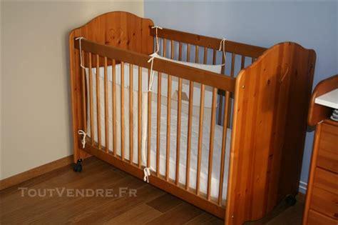 chambre de bébé aubert lit bebe aubert