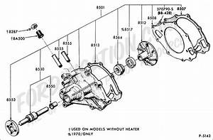 2011 5 0 F150 Engine Coolant Diagrams
