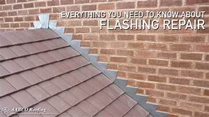 Answering The Why And How Of Roof Flashing Repair