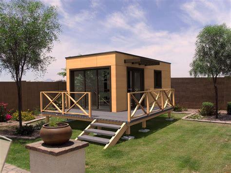 bureau de jardin pas cher module bureau de jardin ossature bois de 20 m modulob