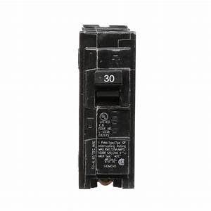Circuit Breakers - Power Distribution