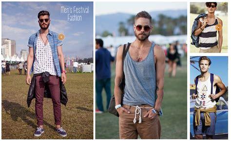 Mens Denim Festival Style Inspiration | The Jeans Blog