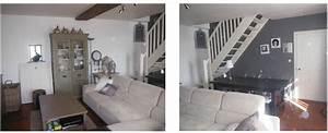 idees deco de sophie b cote maison With tapis de gym avec canapé campagne chic