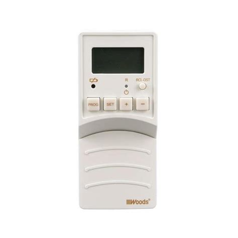 woods indoor flip switch battery operated digital light switch timer white 59744wd the home depot