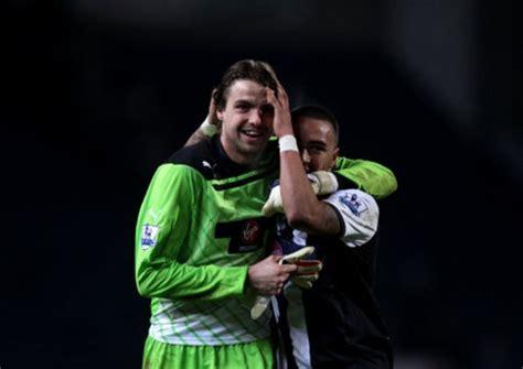 Soccer – Barclays Premier League – Blackburn Rovers v ...
