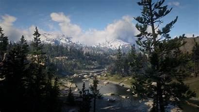 Redemption Dead 4k Games Screenshot Wallpapers Rockstar