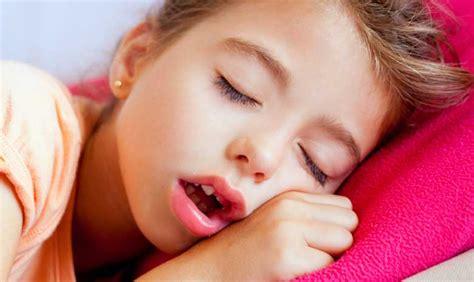 sindrome de respiracion bucal clinica dental en