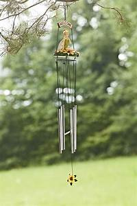 Disney, Tinkerbell, Wind, Chime, -, Outdoor, Living, -, Outdoor, Decor