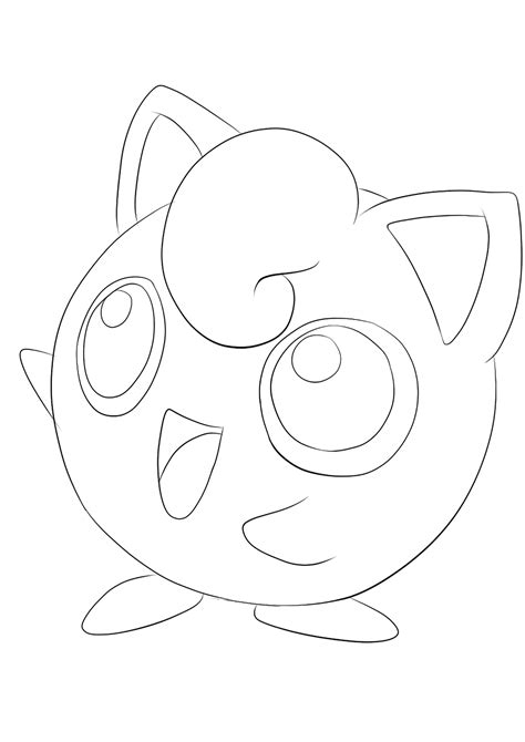 jigglypuff  pokemon generation   pokemon