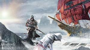 Assassins Creed All Assassins Wallpaper (88+ images)