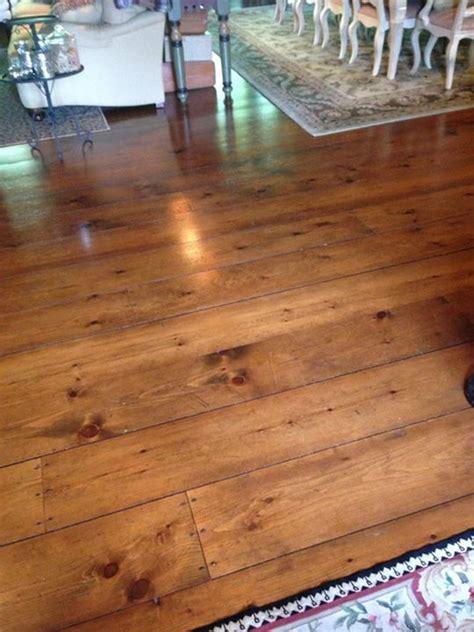 kitchen with hardwood floor pictures 12 best pine flooring images on 8751