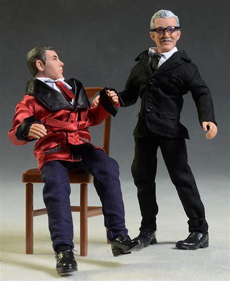 alfred bruce wayne figure action joker figures retro friends please
