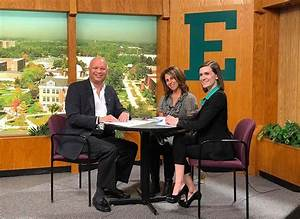 Latest EMU Today TV episode features #CampusKindness ...