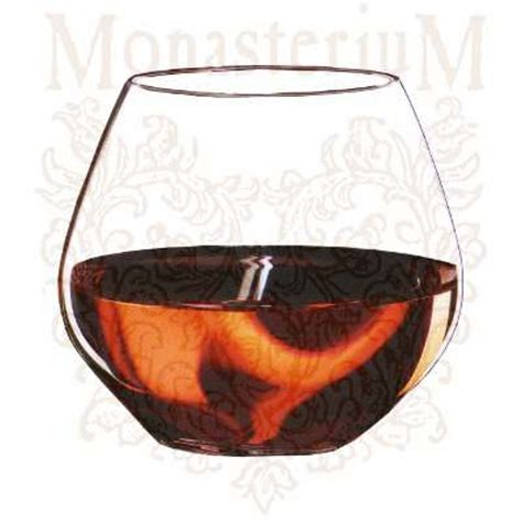 Bicchieri Per Rum by Saloma 2 Calici Rhum Monasterium Vendita On Line