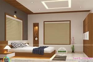 Kitchen, Living, Bedroom, Interior, Designs