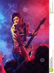 Rock Star Stock Photo - Image: 33666860
