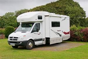 Fixed Double Bed Motorhome Layouts