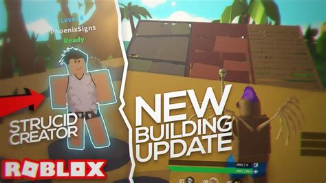 island royale building update