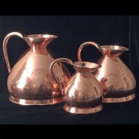 pin  polly boodles  copper collection copper antiques antique copper
