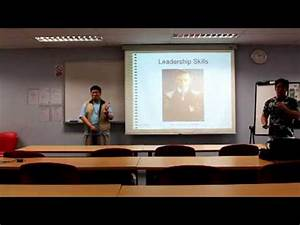 Group Presentation - YouTube