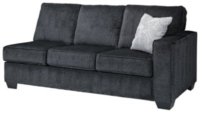 Altari 2-Piece Sleeper Sectional with Chaise - ICON Sales