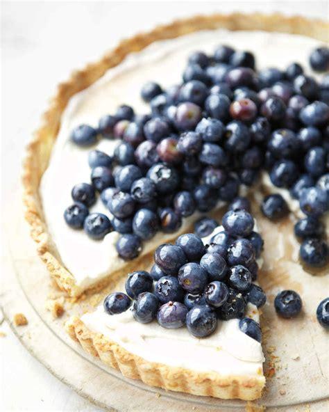 summer fruit pie  tart recipes martha stewart