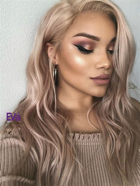 Ash Hair by Custom Color Ash Lace Human Hair Wig Human