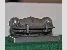 Porsche 356 Business Card Holder