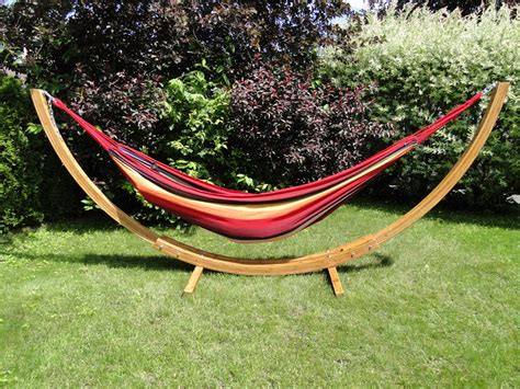 Hammock For by Choosing The Style Hammock With Bamboo