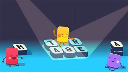 Puzzle Word Slide Letters Lets Spell Swap