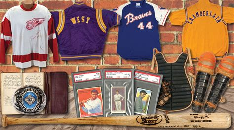 Game-Used Archives | SCP AUCTIONS