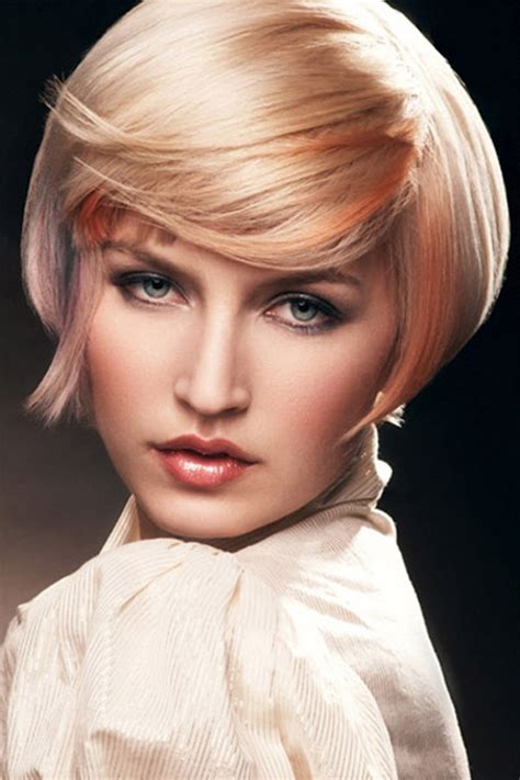 short hair for fall autumn 2014 bob and shoulder length