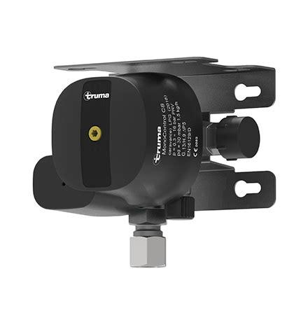 truma monocontrol cs truma monocontrol cs gas pressure regulator with crash sensor