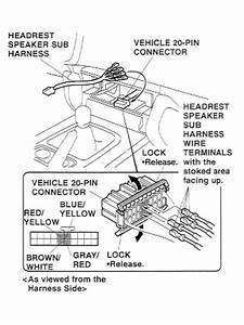 Rear Speaker Wiring - Page 2