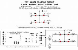 Grade Crossing Circuit