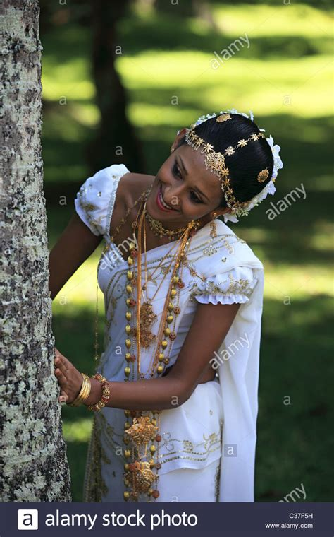 Sri Lanka Wedding High Resolution Stock Photography and
