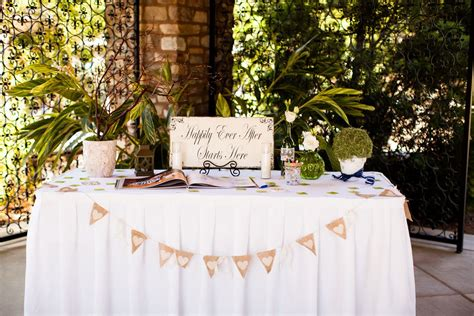 guest book table our pinterest wedding wedding guest table guest book table wedding