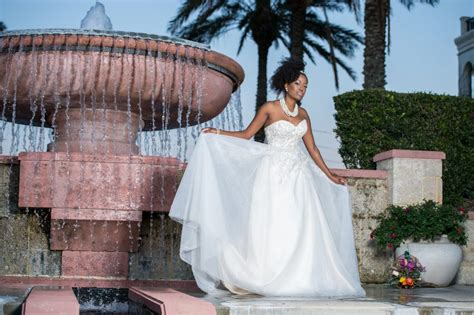 Mediterranean Inspired Wedding At Palencia Golf And