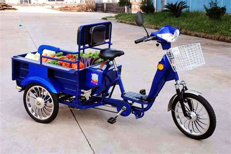 Electric Motor For Tricycle by Electric Tricycles Motor Bikes